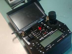 Case for Taranis based Camera Controller v1.1
