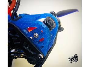 Ummagawd Acrobrat Custom Camera Extension TPU by DetroitFPV