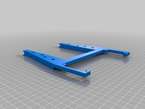 Anet A8 spool holder