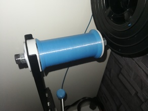Creality Spool Holder with Bearings