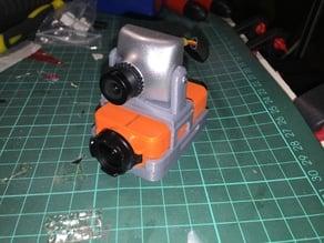 Runcam 2 plus HS1177 Board Cam