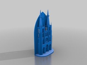 Catedral Gotica de Burgos