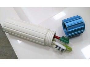 Toothbrush Travel Box V2.0