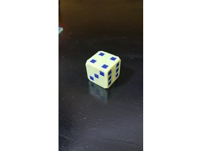 It´s not another DICE - dual color option