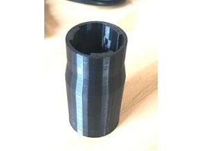 Festool Hose Port Adapter (Vacuum Fitting)