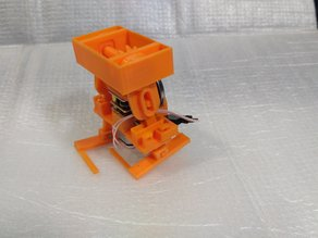 Walker Bot Chassis