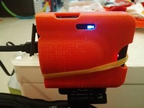 case Mi-Sphere-camera 小米全景相機-殼