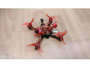 Babyhawk R Pro Antenna Mount
