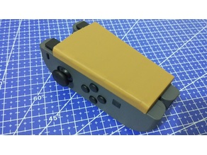 Single hand Joy-Con adapter (Right)