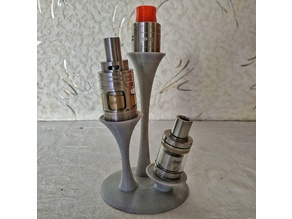 Atouquet (stand for 3 x 510 vape atomizers)