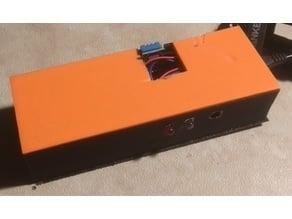 IoT Miniservice Temperature sensor