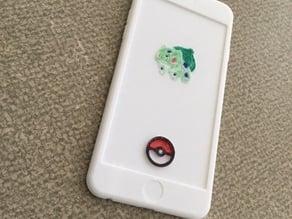 pokemon go dummy phone