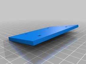 Raspisistant - Laser cutable & 3D printable