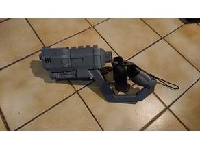 Oculus Gun Controller