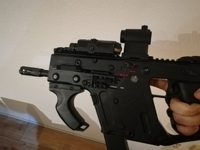 Kriss Vector Foregrip