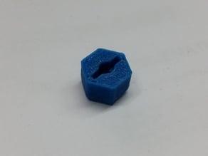 14mm Wheel Hex Adapter HPI Bullet