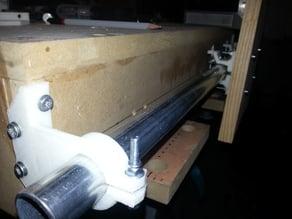 Custom Milling Machine / Stencil Cutter and 3D Printer