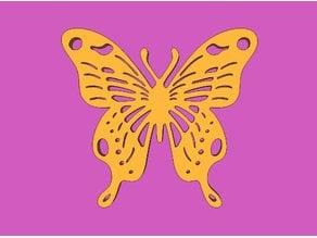 Butterfly # 59
