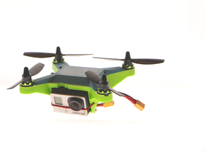 Pocket Drone Video Recorder