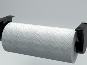 Weber Q 2200 Paper Towel Holder