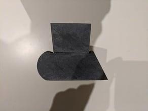 Curve & Corner Sanding Block
