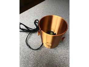 Hummingbird Feeder Warmer/Heater