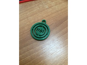 Gimble Key chain DSI