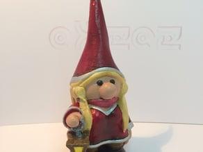 Christmas Imp (female)