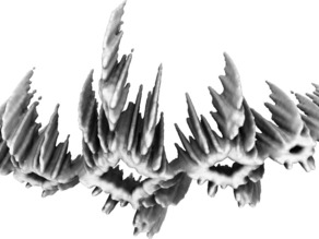 Fractal Fins