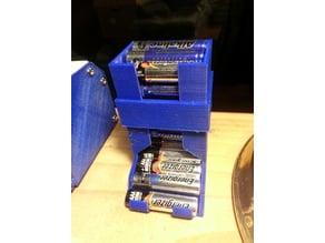 Battery Hopper AAA Extension