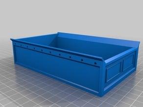 Hotrod Pickup bed