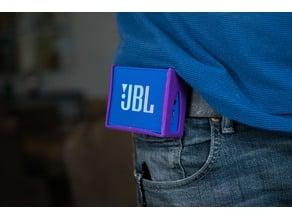 JBL GO Belt Clip