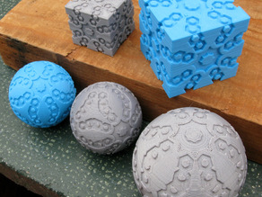 Tiling a Sphere