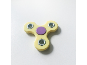 3/8 in nut spinner