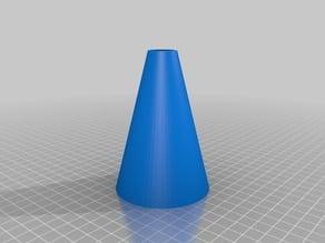Navy Grog Ice Cone Mold