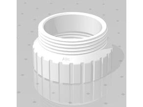 Adapter RTD-N Danfoss M30 x 1,5 mm