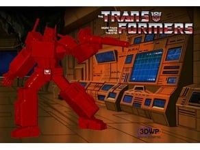 Optimus Prime (Transformers)
