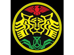 kamen rider ooo logo