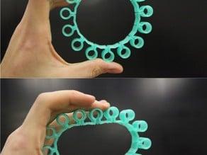 Sunny bracelet