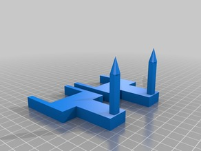 z axis pointer