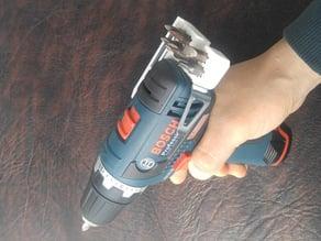 bosch 10.8 ec drill  BIT HOLDER ATTACHMENT