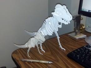 """""""Dino"""" the T-Rex"""