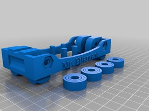 Mr. Filament Spool Holder