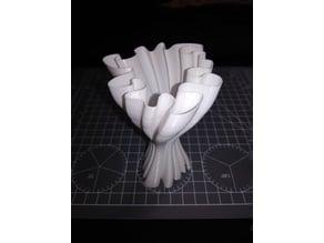 WaveyWednesday Vase/Pot