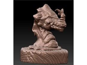 Dragon Bust (horse)