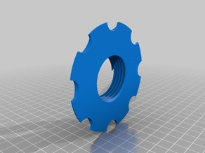 Ender-3 Spool Adapter All sizes