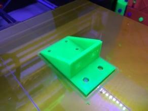Anet Evolution Printerbed Holder