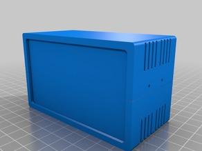 RT3Y-5139A Voltage Panel