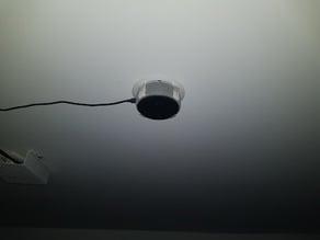 Echo Dot 3 ceiling mount