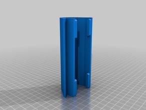 Magpul MOE/CTR 1/2 inch Cheek Riser - 120mm
